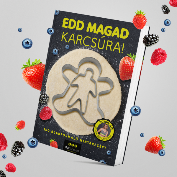 EDD MAGAD KARCSÚRA E-BOOK - Ebook